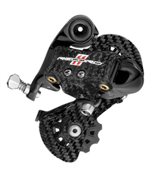Campagnolo Record 11 speed Rear Derailleur | 2014
