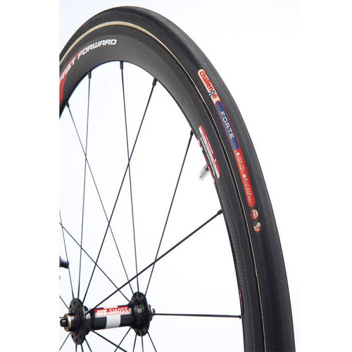 Challenge Forte Tubular Tire, 700c x 24mm