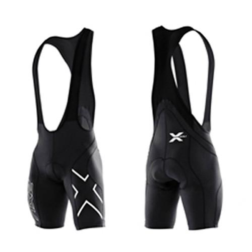 2XU Compression Cycle Men's Bib Shorts