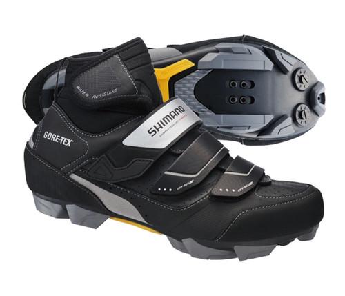 Shimano MW81 Gore-Tex Winter Mountain Biking Boots