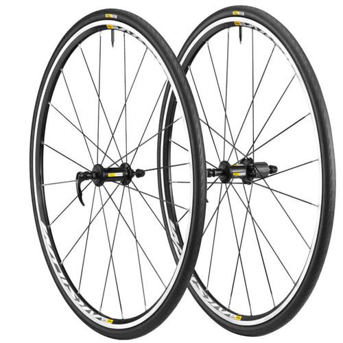 Mavic Aksium Elite Wheelset