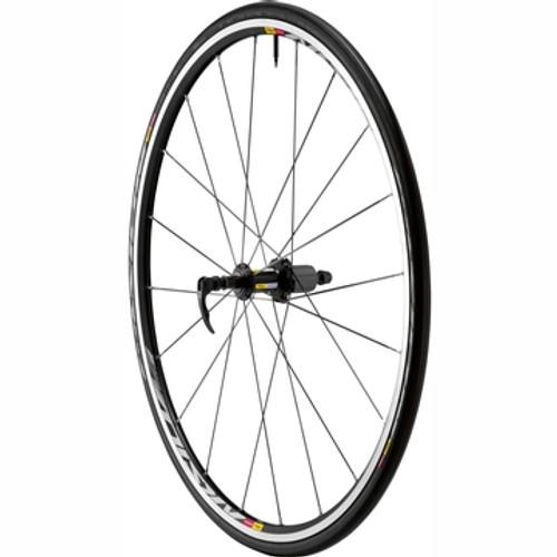 Mavic Aksium S 23 or 25 Rear Wheel