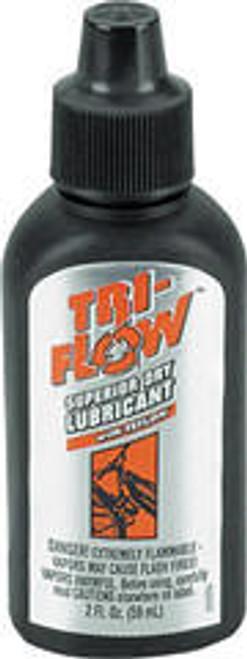 Tri-Flow Superior Dry Lube  2 oz. Bottle