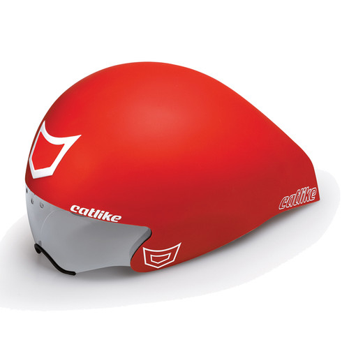 Catlike Chrono Aero WT Helmet with Medium / Large Lens