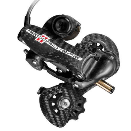 Campagnolo Record EPS 11 speed Rear Derailleur | 2017
