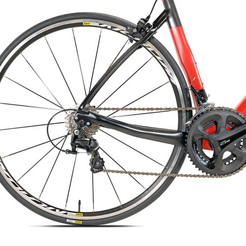 Van Dessel Sports Motivus Maximus Road Bike user reviews ...