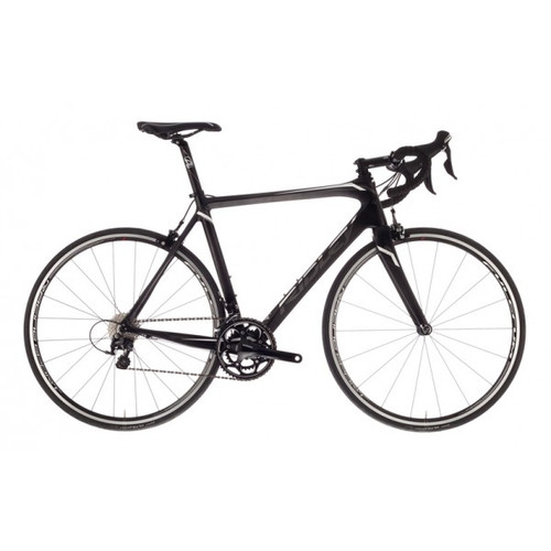 Ridley Fenix Campagnolo Ergo equipped Carbon Bicycle, Black & White - Build It Your Way