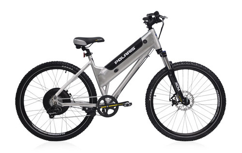 Polaris Terrain EV503 Electric Bicycle - In Store