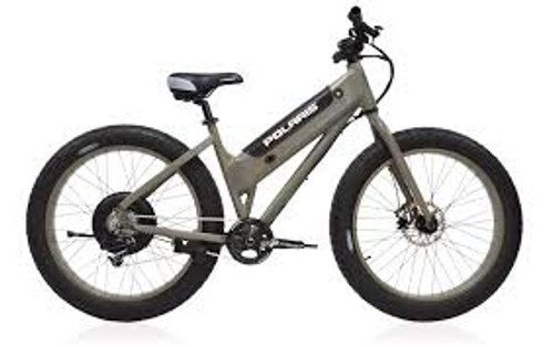 Polaris Sabre EV505 Electric Bicycle - In Store