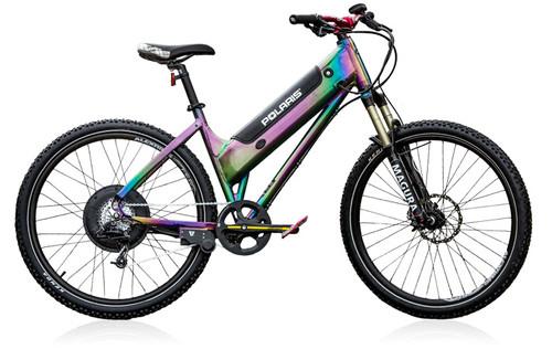 Polaris Diesel DL818 Electric Bicycle - In Store