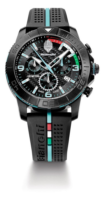 Bianchi Chrono Watch