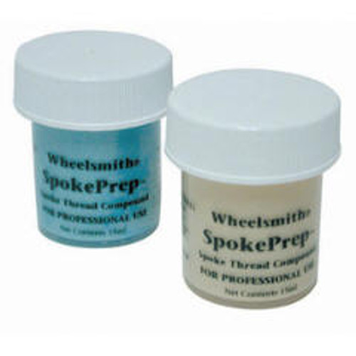 Wheelsmith Spoke Thread Prep