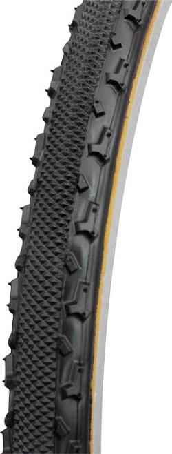 Challenge Chicane Tubular Tire, 700c x 33mm