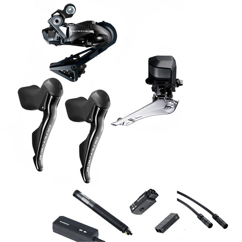 Shimano Dura-Ace  R9170 Hydraulic Di2 7 piece Conversion Kit | Daily Deal