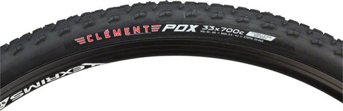 Clement Crusade Tubeless Ready Tire