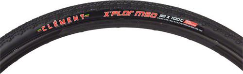Clement X'Plor MSO Clincher Tire