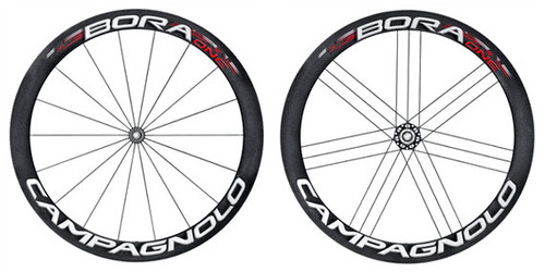 Campagnolo Bora Rear Wheel