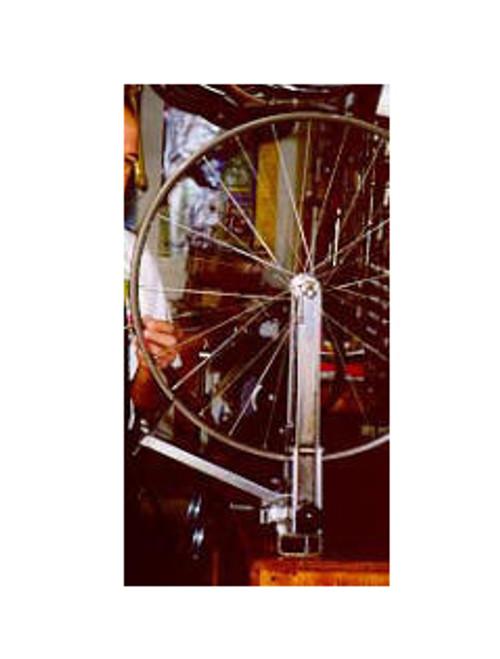 Campagnolo Record Mavic CXP-33 Rear Wheel