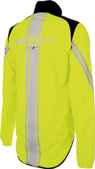 Castelli Goccia Men's Rain Jacket