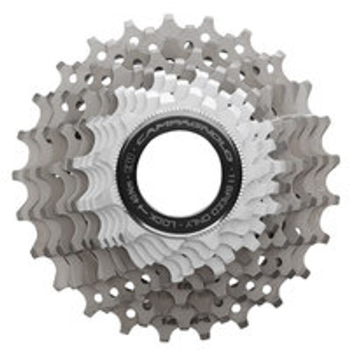 Campagnolo Super Record Ultra Drive 11 speed Cassette