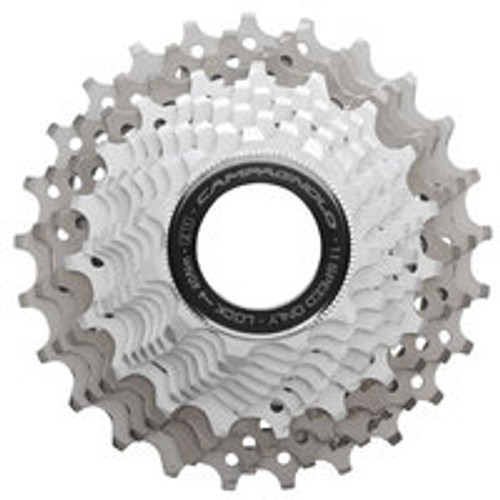 Campagnolo Record Ultra Drive 11 speed Cassette