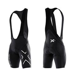2XU Compression Cycle Menês Bib Shorts