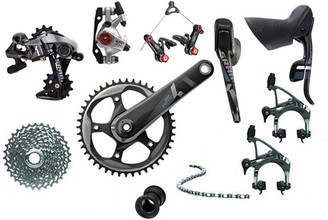 SRAM Force 1 | 22 Mechanical Groupset