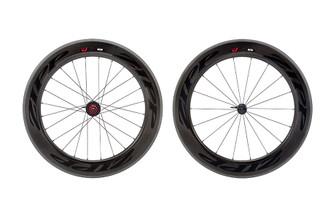 Zipp 808 V3 Firecrest Carbon Wheelset