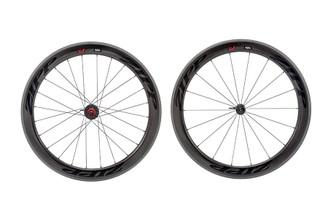 Zipp 404 Firecrest Carbon Tubular Wheelset