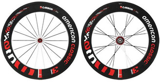 American Classic Carbon 85 Series 3 Wheelset