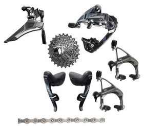 SRAM Force 22 6 piece Upgrade Kit