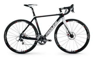 Redline Conquest Pro Disc Shimano equipped Carbon Bicycle - In Store