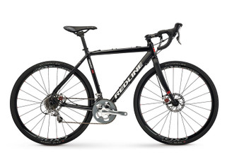 Redline Conquest Disc Shimano equipped - Aluminum Bicycle - In Store