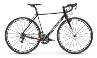 Redline Conquest Pro Shimano equipped Carbon Bicycle - In Store