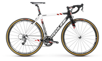 Redline Conquest Team Carbon Bicycle - In Store