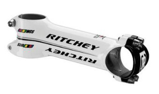 Ritchey WCS 4-Axis Stem  31.8mm  Wet White