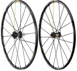 "Mavic Crossmax SL Pro 29"" Disc Wheelset"