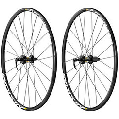 Mavic Aksium One Disc Wheelset