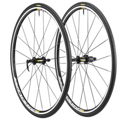 Mavic Aksium Elite Wheelset