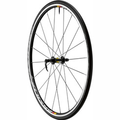 Mavic Aksium S 23 or 25 Front Wheel