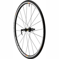 Mavic Aksium S 23 or 25 Rear Wheel