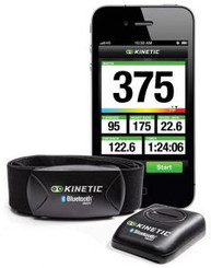 Kinetic Kinetic inRide Watt Meter Bike Training Computer