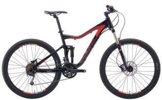 KHS SixFifty-B 5500 Bicycle - In Store