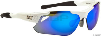Optic Nerve Neurotoxin 2.0 Performance IC WHITE SUNGLASSES