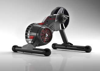 Elite Turbo Muin Cycle Trainer