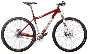 Van Dessel Ramble Tamble Aluminum Bicycle - Build It Your Way
