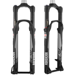 """Rock Shox SID RCT3 Solo Air 29"""" 120mm 15QR Tapered Suspension Fork"""
