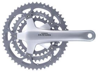 Shimano Ultegra SL 6703 Triple 10 speed Crankset