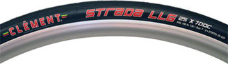 Clement Strada LGG 120tpi Clincher Tire