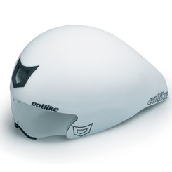 Catlike Chrono Aero WT Helmet with Small Lens